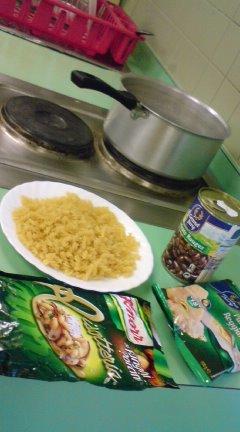 フランス食材で自炊する