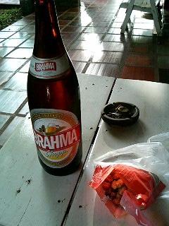 アルゼンチンのビール
