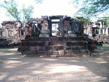 ピマーイ遺跡