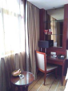 杭州中山国際大酒店