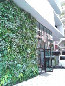 Nap ホテル in バンコク