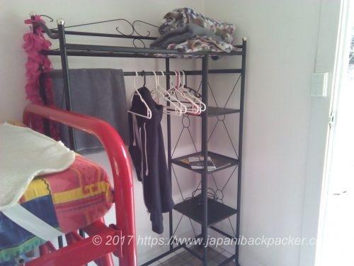 Medlands Beach Backpackers の部屋