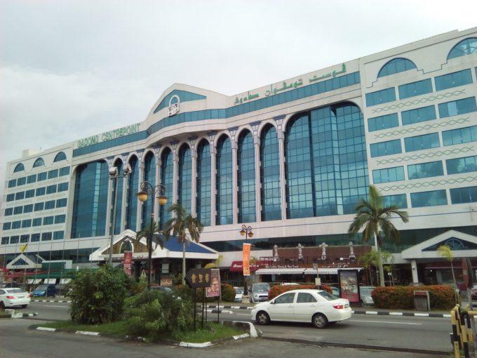 センターポイントホテル