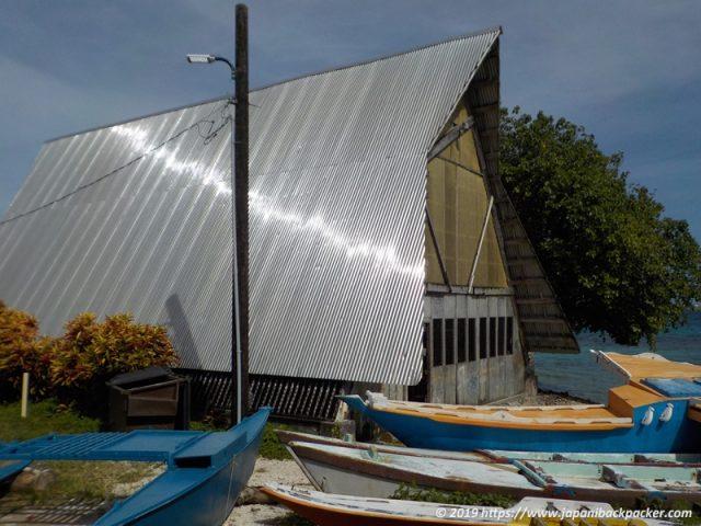カヌー製作所