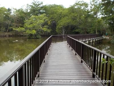 シーナコンクエンカン公園