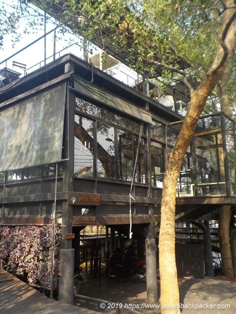 バンコクツリーハウス