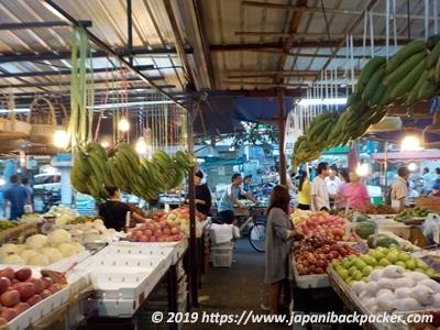 Mahasin Market