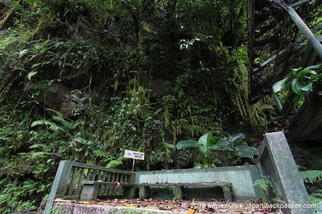 リドゥドゥーニアプの滝