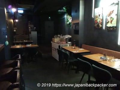 香港上環のクラフトビールバー