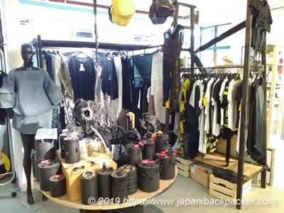 PMQの服屋