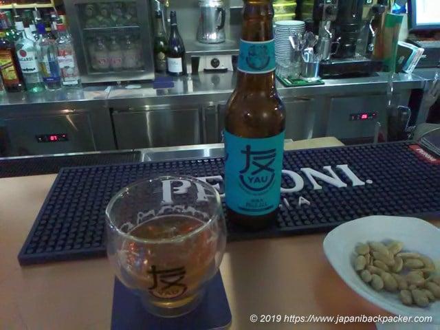 香港の友ビール