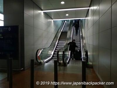シャルルドゴール空港ターミナル2