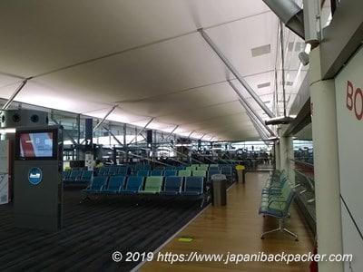 シャルルドゴール空港ターミナル3