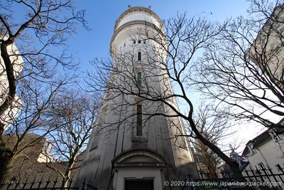 モンマルトルの塔