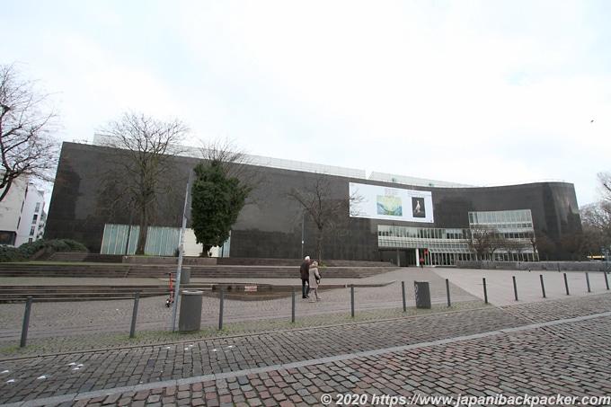 K20美術館 Kunstsammlung Nordrhein-Westfalen