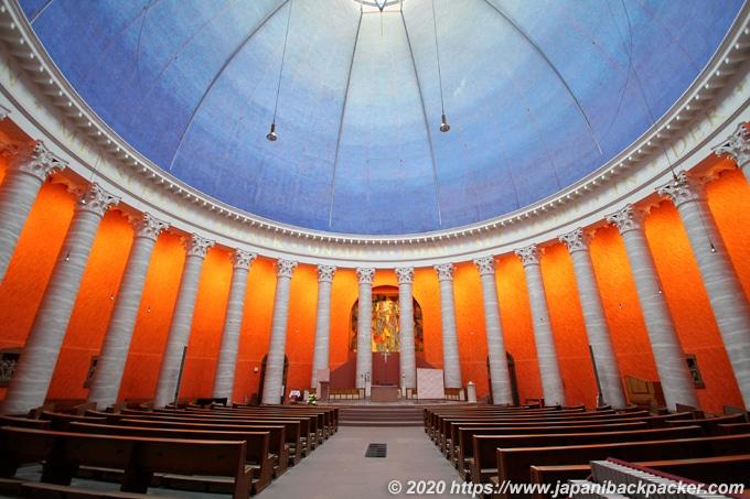 ダルムシュタット カトリック教会