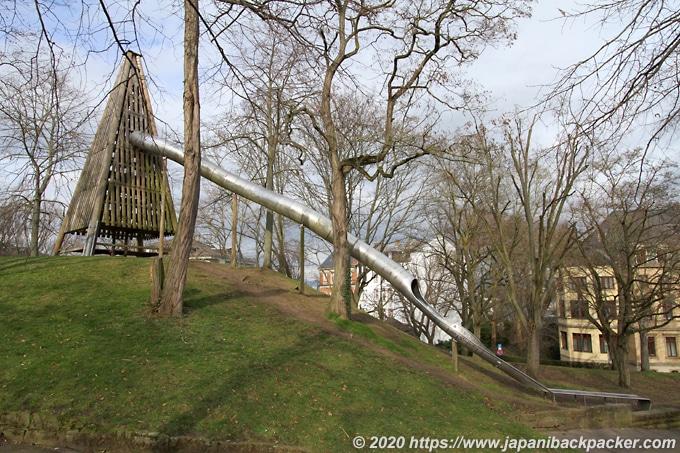 Spielplatz Windmühlenberg