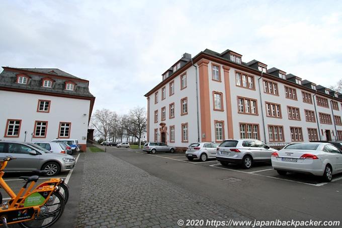 Literaturbüro e.V., Mainz für Rheinland-Pfalz