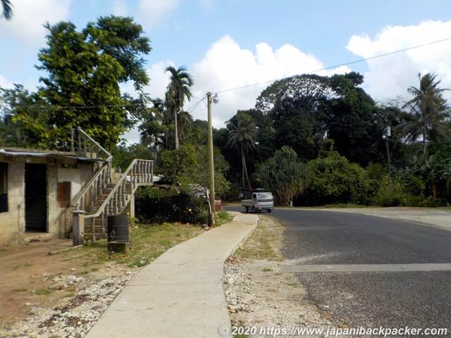 カピンガマランギ村