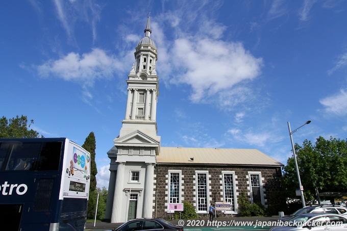 オークランド St Andrews Presbyterian Church