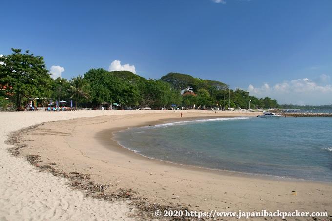 バリ島 クタビーチ