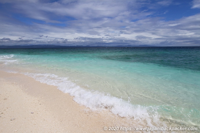 カランガマン島