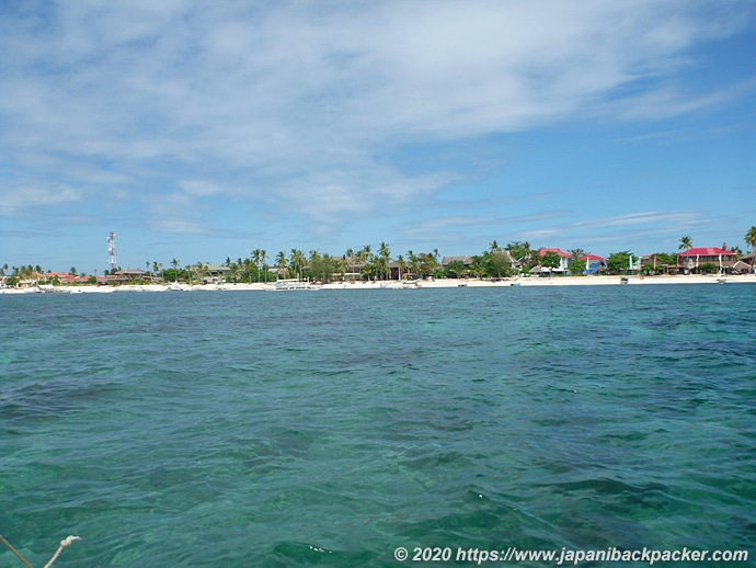 マラパスクア島 Kabatangan