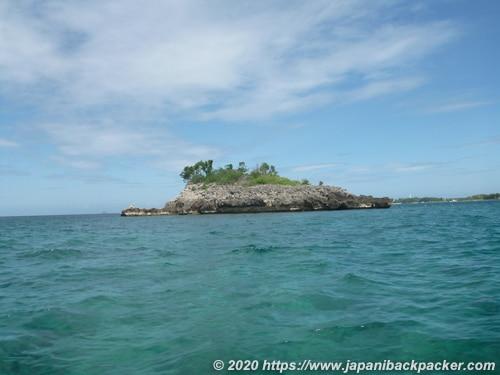 ダキットダキット島
