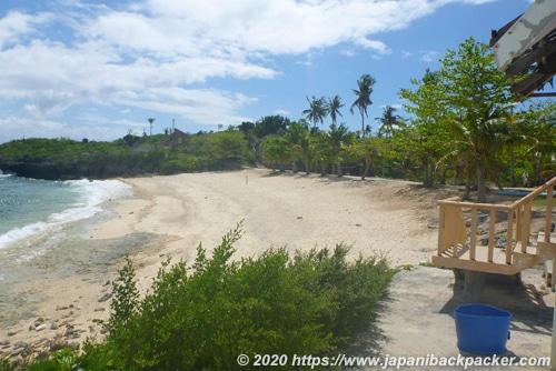Bantigue Beach
