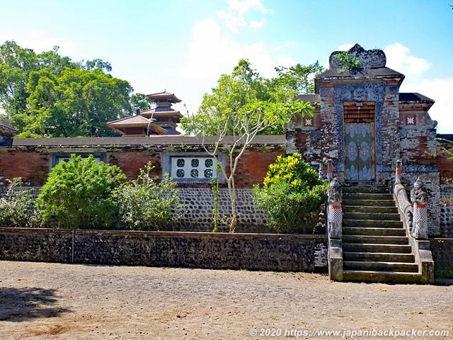 カサラ寺院