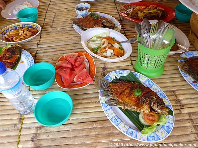 インドネシア料理