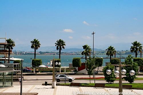 サンタンデール スペイン