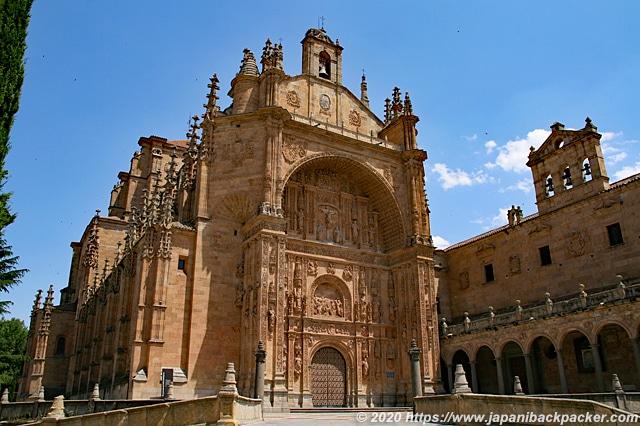 サラマンカ大聖堂