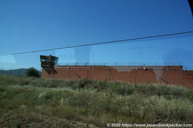 スペインの刑務所