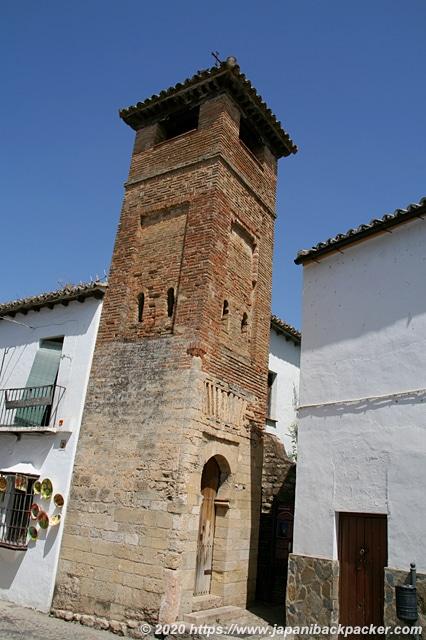 スペイン ロンダ 塔