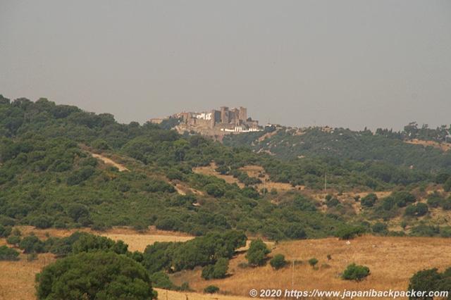 スペイン 白い村