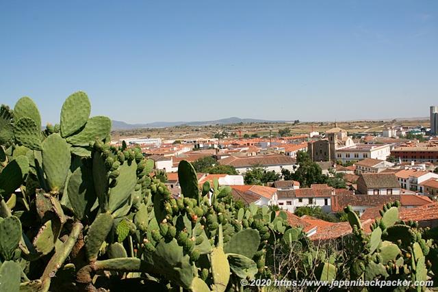 スペインの最も美しい村 トルヒーリョ
