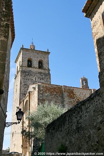 トルヒーリョ 教会
