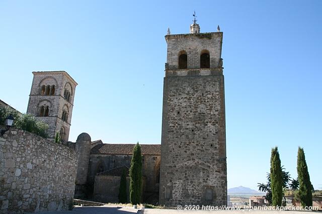 La Alberca スペイン トルヒーリョ