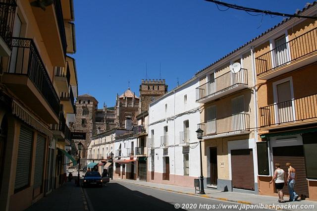 グアダルーペ スペイン