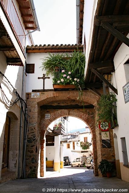 スペイン グアダルーペ
