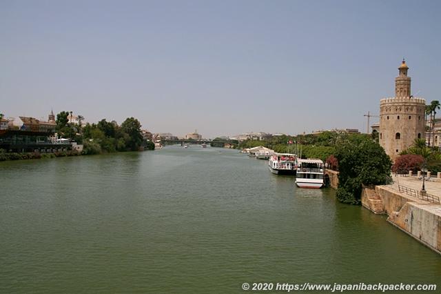 グアダルキビル川