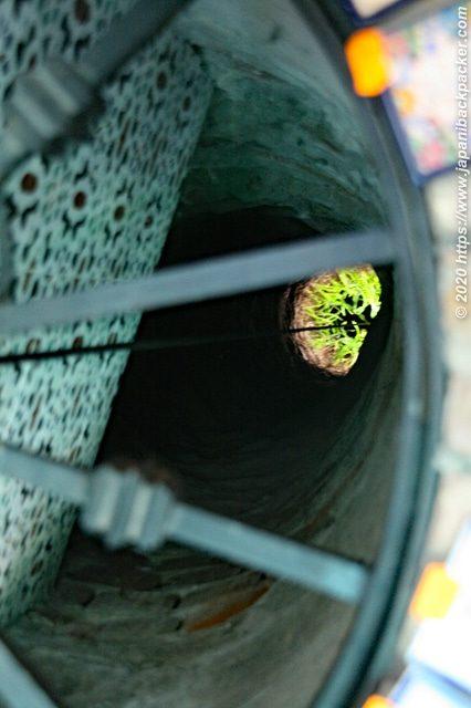 コルドバ アラブの井戸