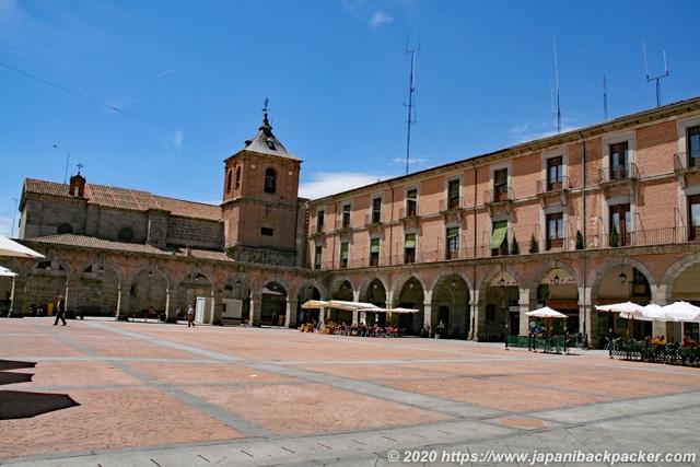 Iglesia de San Juan (Ávila)