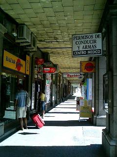 セゴビア 新市街
