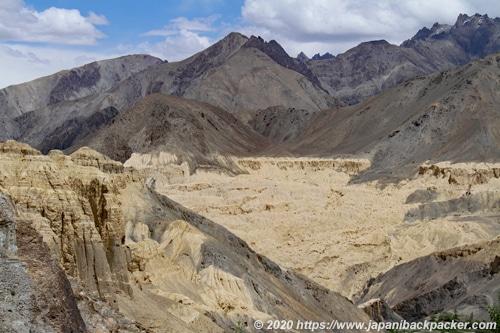 moonland Ladakh